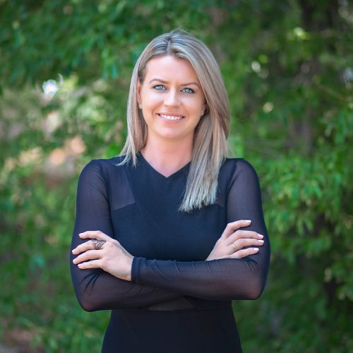Zoe Hinton Atlas Real Estate Agent Brisbane Inner South