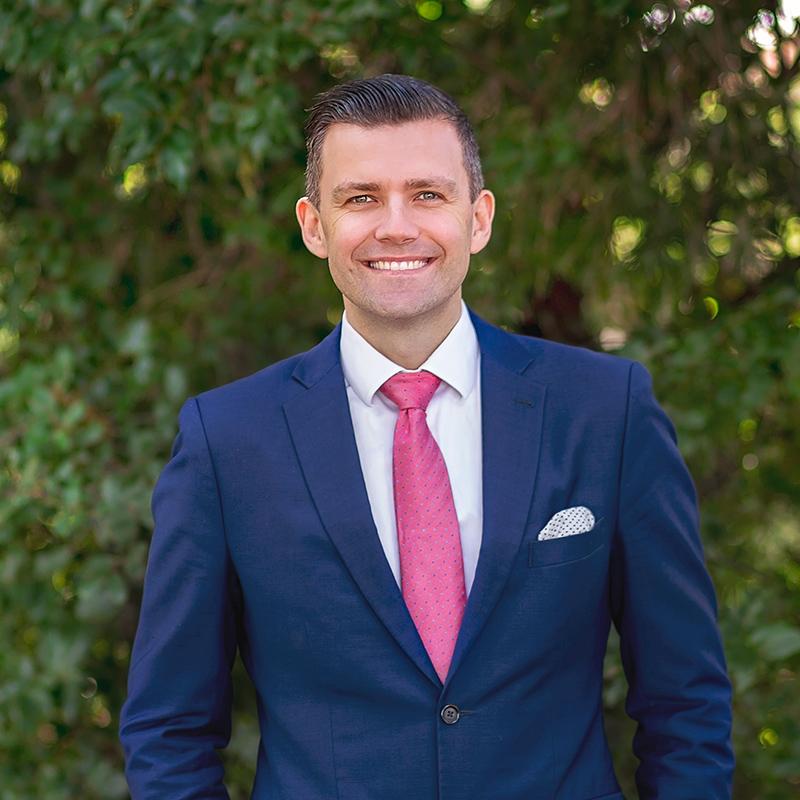Steven Gow Atlas Real Estate Agent Brisbane Inner South
