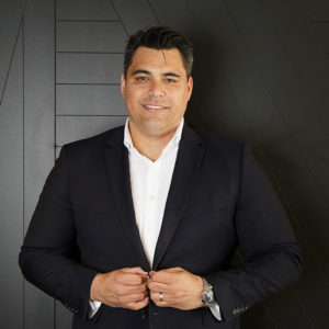Damian Kennedy Atlas Real Estate Agent Northern Districts
