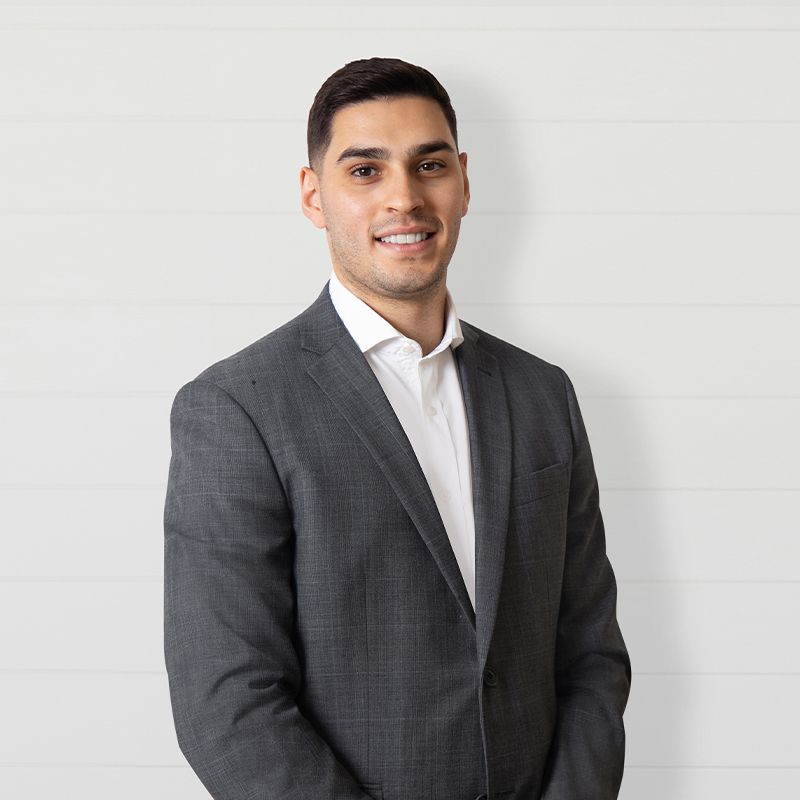 Daniel Taouk Atlas Real Estate Agent Lower North Shore