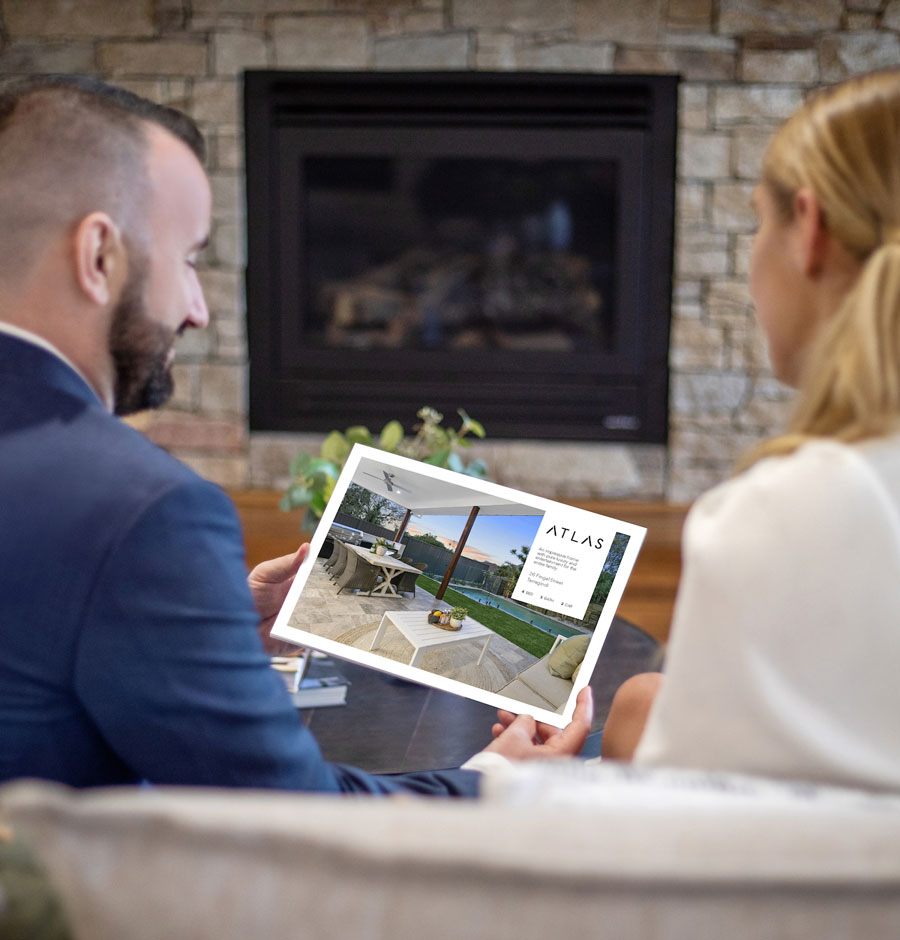Real Estate Agent Property Appraisal