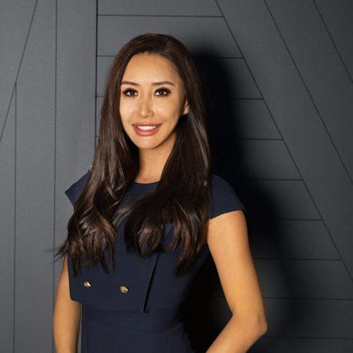 Lisa Han Atlas