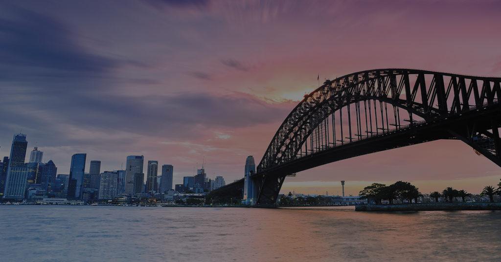 Sydney Trends 2021